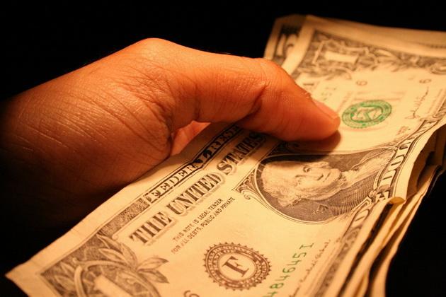 Зарплаты в США в долларах